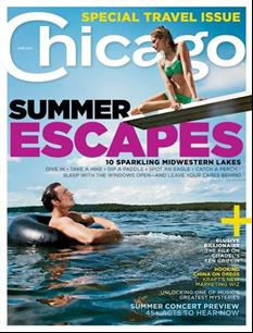 Chicago summer escapes